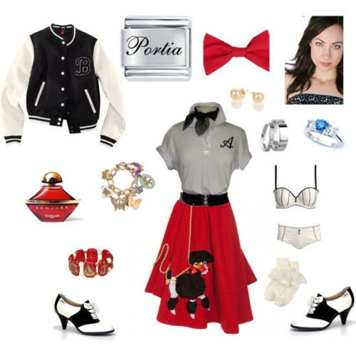 140 Best Images About Fifties Party On Pinterest