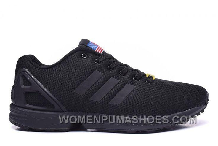http://www.womenpumashoes.com/adidas-zx-flux-men-black-discount-3btje.html ADIDAS ZX FLUX MEN BLACK DISCOUNT 3BTJE Only $102.00 , Free Shipping!