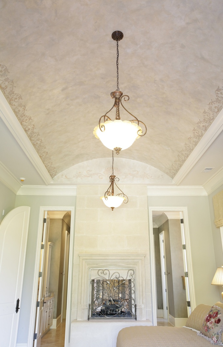 17 best images about ideas for the house on pinterest for Barrel ceiling ideas