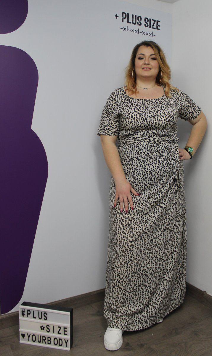 25f7ec6231f Φόρεμα Maxi Λευκό με Ζώνη στην Μέση και Σκίσιμο στο Πλάι   New ...