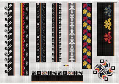 mandra chic: Tricoul cu Tricolor - poveste