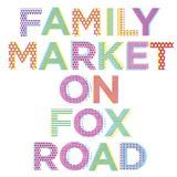 "The Family Market On Fox Road  Date: 19th of January Time: Start 10am and Finish 1pm Location: Springvale Playcentre 39 Fox Road, Whanganui.  Come and find a bargain at ""The Family Market On Fox Road"" while your kids enjoy the playground and surroundings at Springvale Playcentre. These markets are run every third Sunday of every month. The Stalls include arts and craft, good quality new and preloved baby gears, kids clothing, toys and accessories. Contact 0211844027 for further details :)."