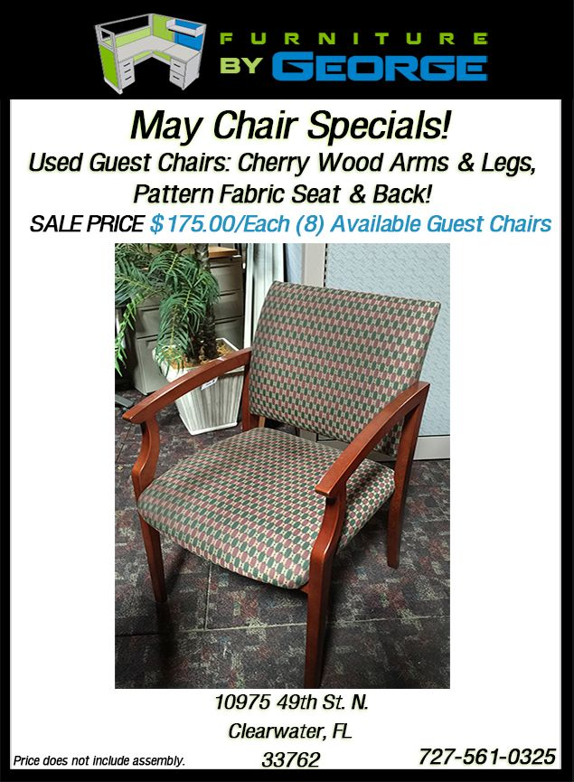 Used Office Furniture Clearwater #18: Monthly Office Furniture Specials | Clearwater, Tampa, St. Petersburg