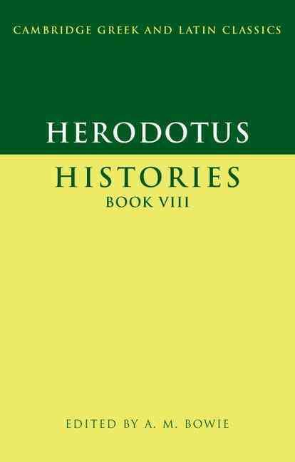 Herodotus: Histories Book Viii