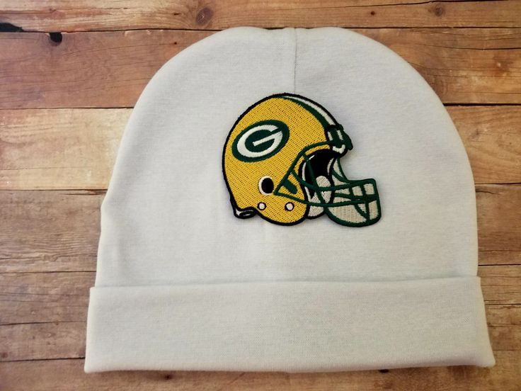 Baby Green Bay packers hat-Packers baby hat-bay hat for baby-Packers hat for toddler-Packers hat for infant-Packer hat for baby by CocoandEllieDesign on Etsy