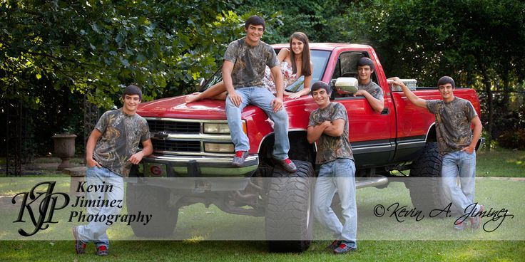 Outside Senior Picture Ideas for Guys | Posted on July 6, 2011 by KJ