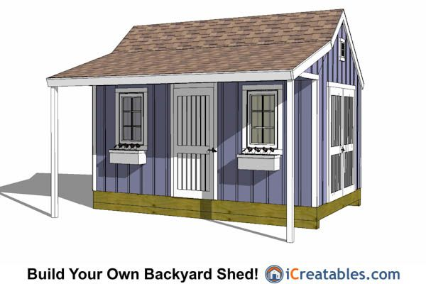 17 best images about 10x16 shed plans on pinterest pool for New england shed plans