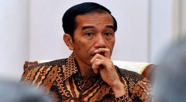 Presiden Jokowi terima pimpinan Toyota Motor Corporation
