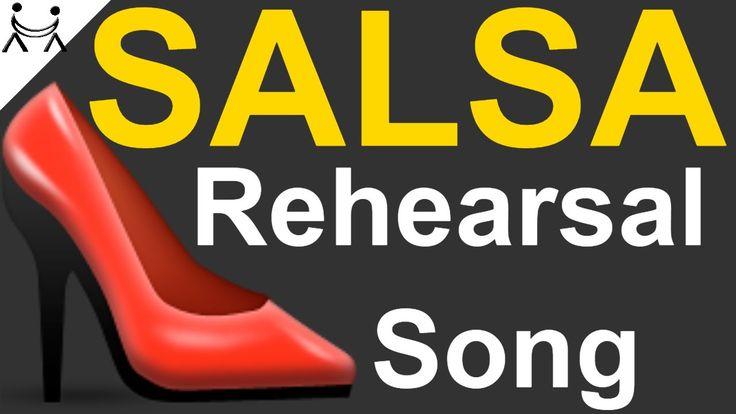 🎧 Salsa Rehearsal Song - Cubanismo - Mambo UK ⏯ Salsa Timing on 2