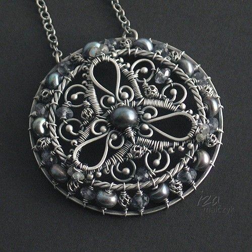 Кельтские символы: трикветра.