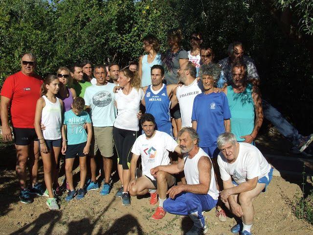 Αθλητισμός και... άλλα: «Πράματα και θάματα» στον Γέρακα