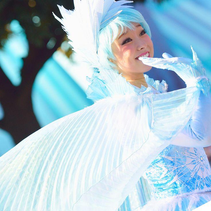 FrozenFantasyParade 2016 - Disney Wednesday Club 2