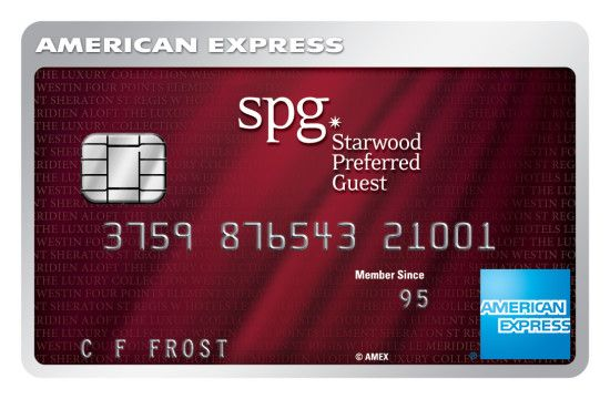 The AmEx SPG credit card * Returning to Rome with American Express & Starwood Preferred Guest You Choose It!