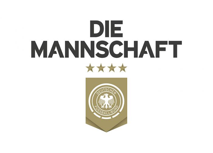 DFB – Die Mannschaft Logo