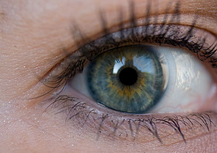This is likely very close to Tanniyn's eye color. Blue ...