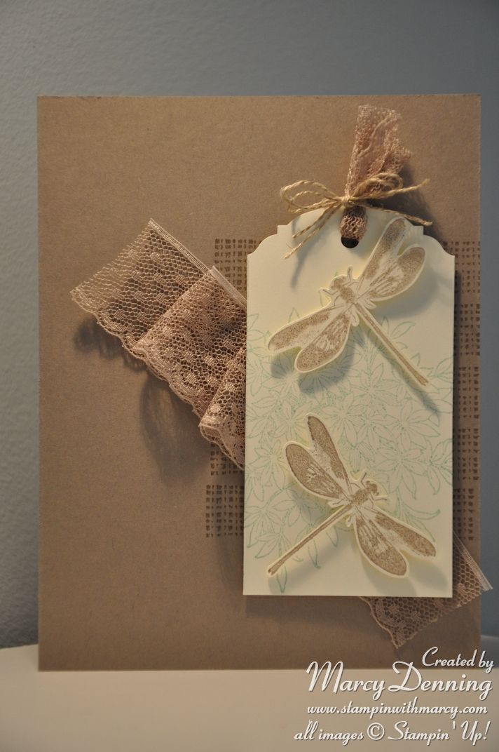 Awesomely Artistic, Stampin' Up!