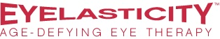 Eyelasticity™ Age-Defying Eye Therapy.  Get Rid Of Crow's Feet, Laugh Lines And Dark Circles.
