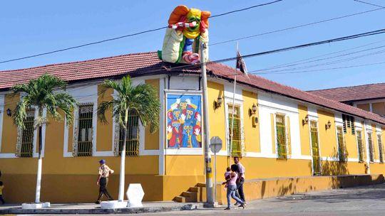 casa de carnaval 2