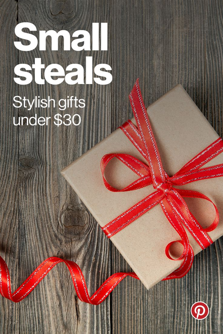 Shop our hand-picked collection of beauty products, jewelry and other stylish accessories that make great stocking stuffers. Tap any Pin with a blue price to buy it right from the app.