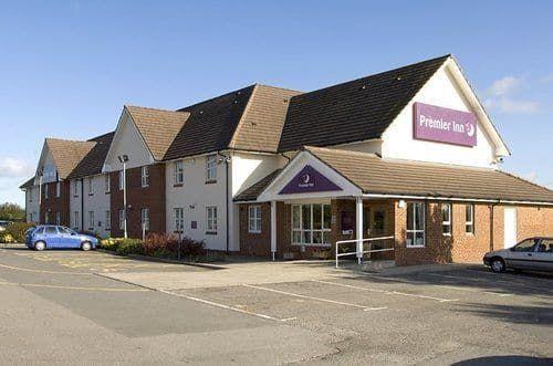 Premier Inn Durham(Newton Aycliffe), Newton Aycliffe, County Durham - 2017