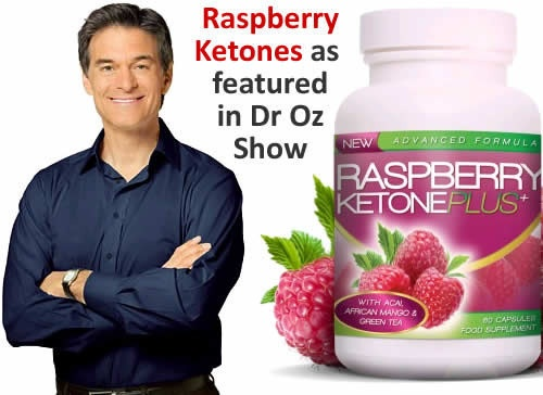 What brand of raspberry ketone does Dr Oz recommend? - Weight Loss - Zimbio