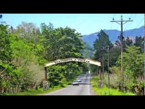 Volcan, Panama - Panama For Real, Episode 2, 2013 Video