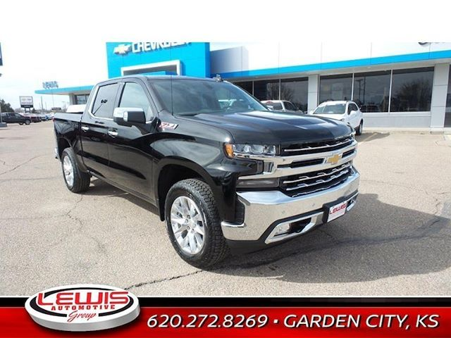 When You Shop Lewis Chevrolet You Ll Save 6 376 On This New Silverado Ltz Crew Cab Msrp 55 155 Lewis Price 48 779 Yo New Silverado Chevrolet Dodge City