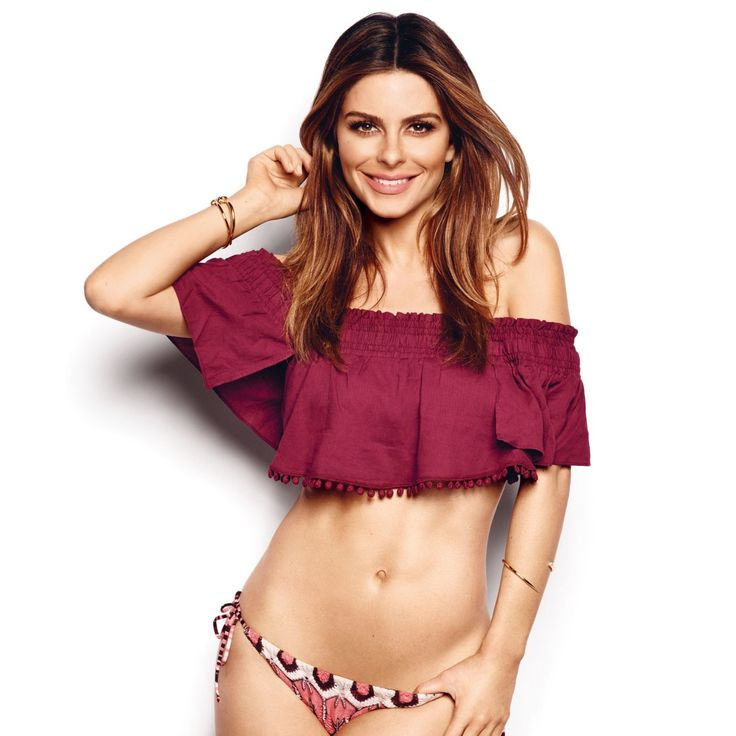 Try this speedy 7-move circuit routine with Maria Menounos. Watch the video to learn her quick and easy total body workout. Do these exercises when you're crunched for time but still want to squeeze in a workout. | Health.com