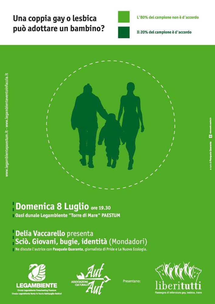 """PAESTUM: """"Liberi Tutti"""" all'Oasi dunale di Legambiente on http://www.elementicreativi.it/paestum-liberi-tutti-alloasi-dunale-di-legambiente/"""