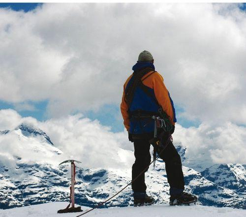 Mera Peak Expedition in Nepal | Mountaineering & Climbing Holidays in Nepal