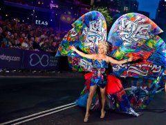 Sydney Gay and Lesbian Mardi Gras | Events in Sydney Sydney Mardi Gras is the