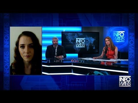 """Twitter Purge of """"Alt Right"""" » Alex Jones' Infowars: There's a war on for your mind!"""