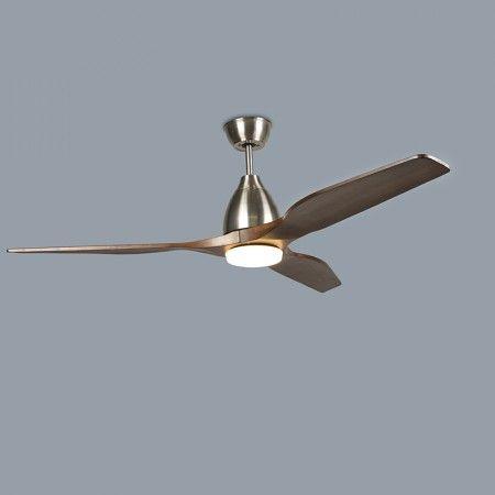 Wundervoll #Deckenventilator Levant 52 #LED   #Deckenleuchte #Ventilator