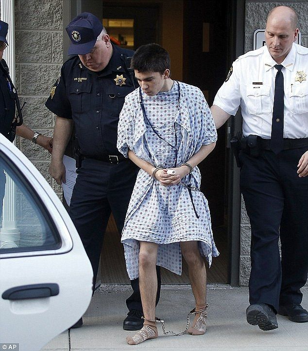School Shooting In Pittsburgh Today: Teen 'who Went On High School Stabbing Spree Inspired By