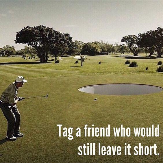 Come on now... | Rock Bottom Golf #RockBottomGolf