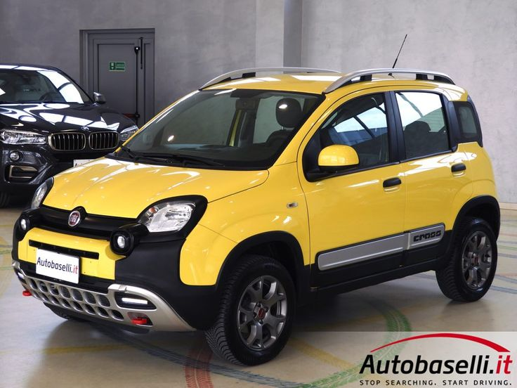 44 best fiat panda cross 1 3 mjt 4x4 80 cv del 2014 images on pinterest. Black Bedroom Furniture Sets. Home Design Ideas