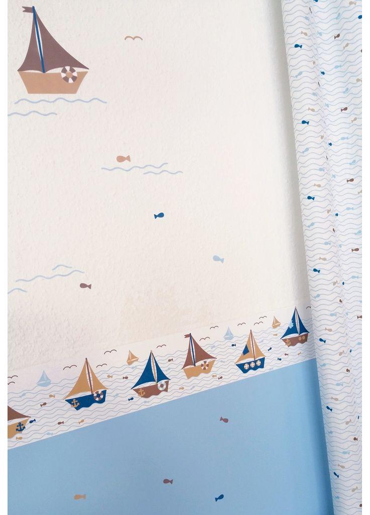 17 beste ideeën over bordüre kinderzimmer op pinterest - lavabo