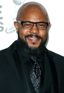 Rockmond Dunbar Joins the Cast of The Mentalist