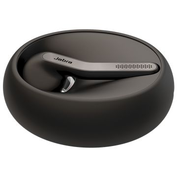 Products we like / Headset / Pattern / Black / Holes / Casing / Consumer electronics / at Jabra Eclipse - Real sound by design