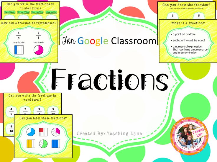 Are you teaching fractions right now? This could be the perfect resource to make sure your kiddos understand fractions before you begin performing operations with them! Check it out!