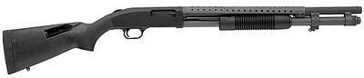 Mossberg 590 home defense shotgun