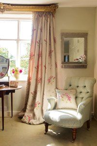 Selection of fabrics from Susie Watson