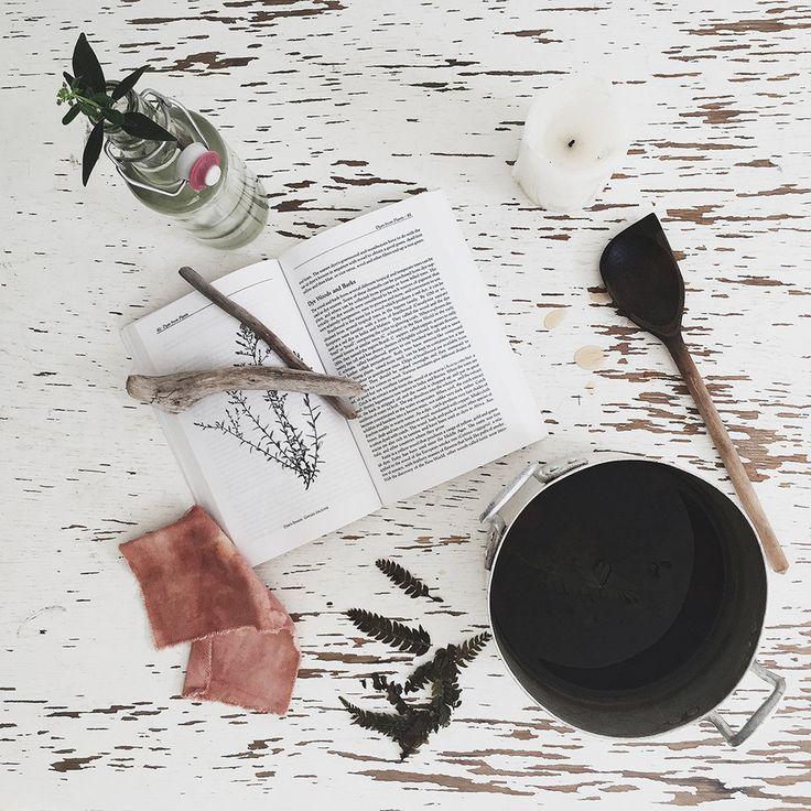 26 besten Natürlich Färben Bilder auf Pinterest | Wolle, 30er jahre ...