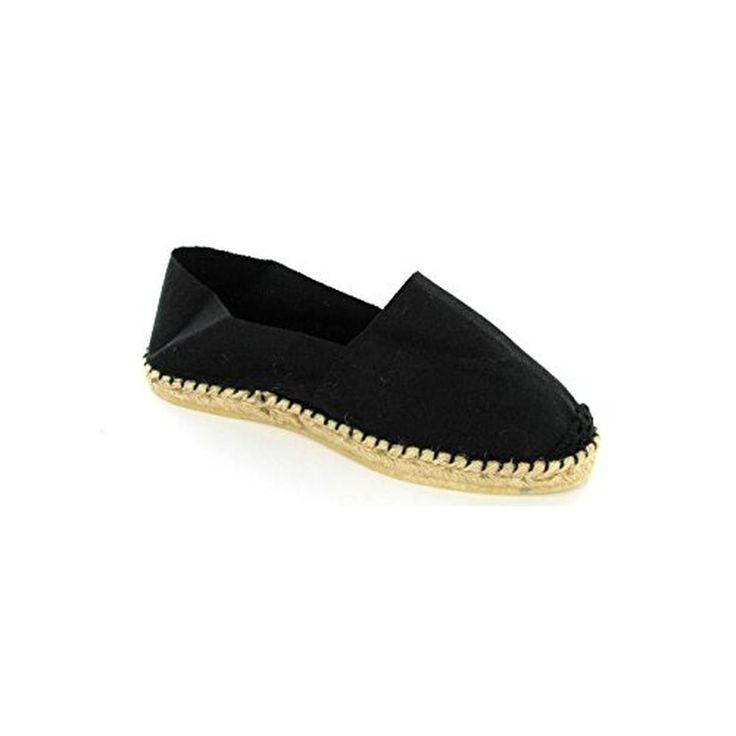 Espadrilles femme #Espadrilles #chaussures http://allurechaussure.com/espadrilles-femme/