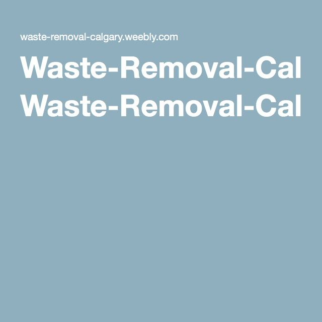 Waste-Removal-Calgary