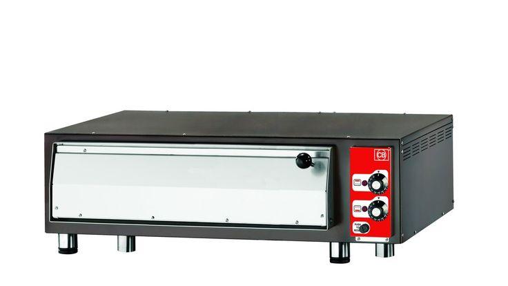 PIZZA-CB 700x700 Forno pizza elettrico con refrattario in pietra lavica. www.cb-italy.com