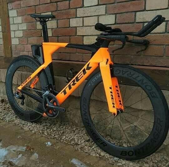 Trek Bike Road Bike Cycling Bicycle Triathlon Bike
