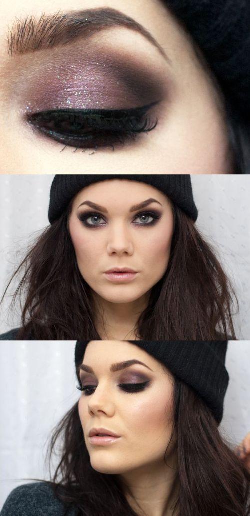 Линда Халберг - make up blogger | Блогер Miracle на сайте SPLETNIK.RU 13 января 2013 | СПЛЕТНИК