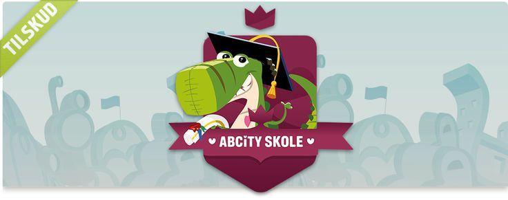 ABCiTY er et læringsunivers for elever i indskolingen. Det er udviklet i samarbejde med førende danske læseforskere. Spillet spilles i en internetbrowswer. (abonnement)