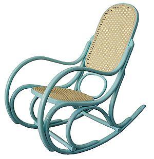 Eu quero muito...Casa e Jardim  - Cadeiras de balanço